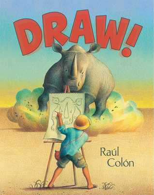 draw colon