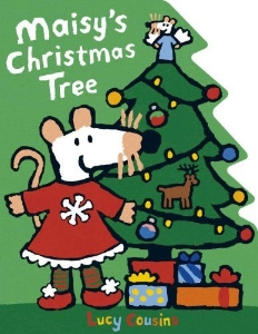 maisy christmas tree kids book long enough
