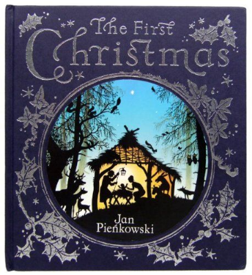 first christmas pienkowski book long enough