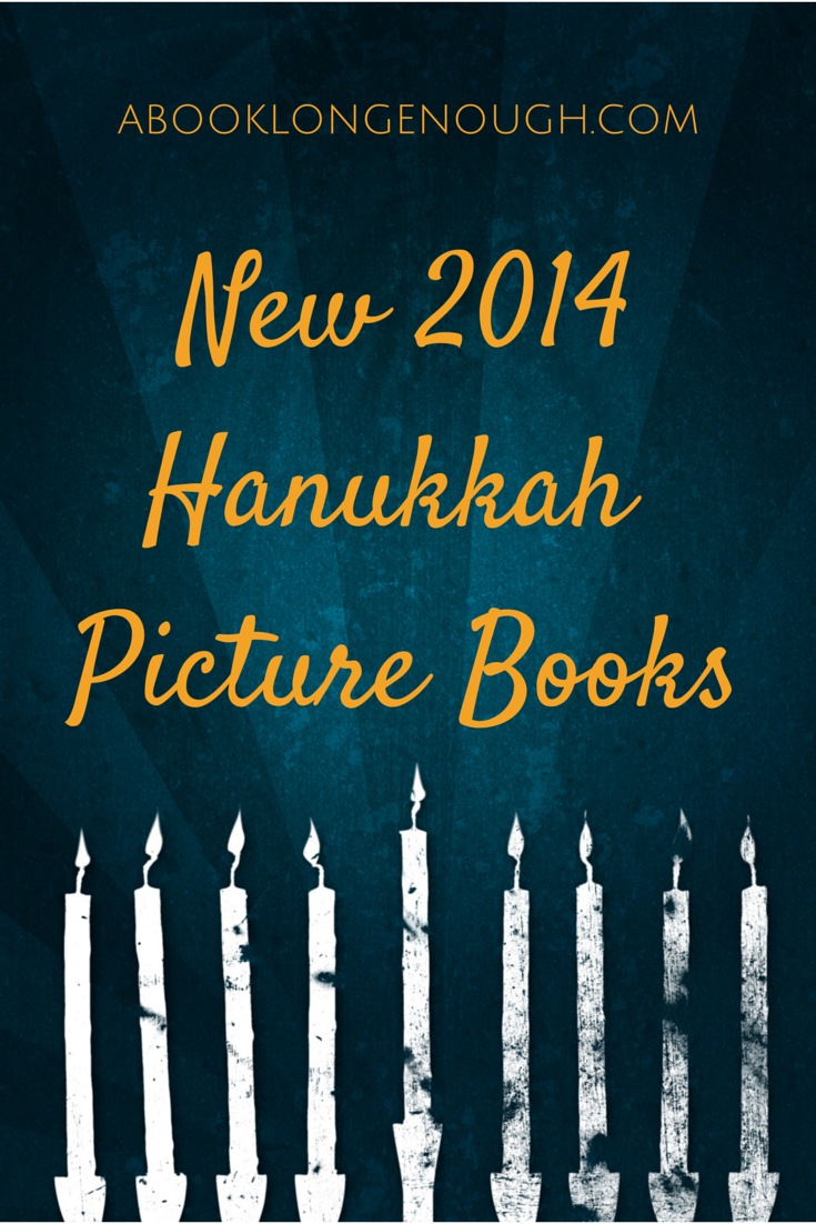 2014 kids haunkkah book long enough