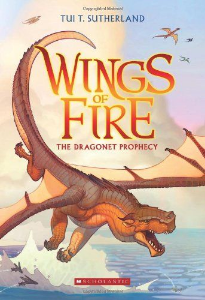 wings of fire percy jackson read alikes kids book long enough