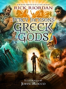 greek gods riordan percy jackson read alikes kids book long enough