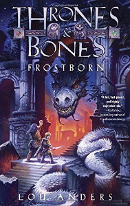 thrones bones anders percy jackson read alikes kids book long enough