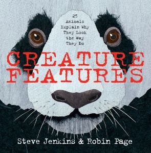 creature features jenkins 2014 new science kids book long enough