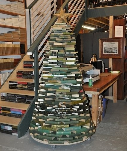 christmas tree book long enough