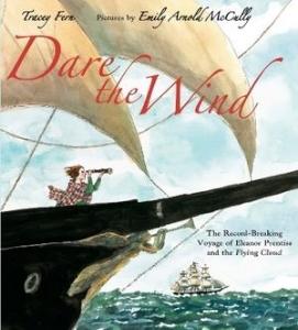 dare wind fern kids biography gift 2014 book long enough