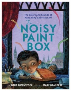 noisy paint box kids gifts biography best 2014 book long enough