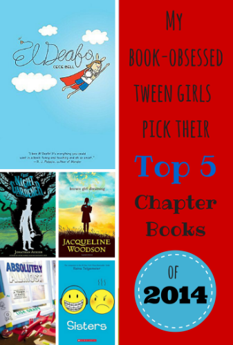 top 5 chapter kids best 2014 book long enough