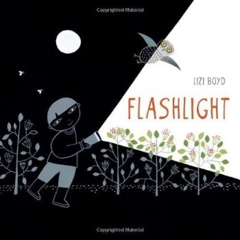 flashlight boyd toddler preschool two three year old book long enough