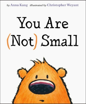 you are not small toddlers preschool two three year olds book long enough
