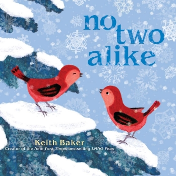 no two alike toddler preschool two three year old book long enough