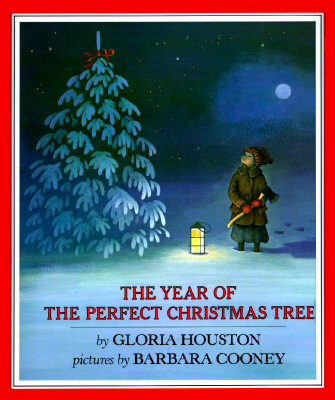 year of the perfect christmas tree holiday kids family book long enough