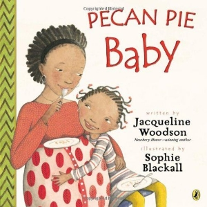 pecan pie baby new multicultural kids picture book long enough