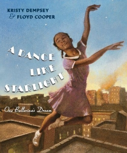 dance like starlight new multicultural picture kids book long enough