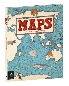 maps mizielinski new multicultural picture kids book long enough