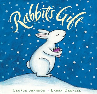 rabbit's gift kids preschool picture books about sharing book long enough