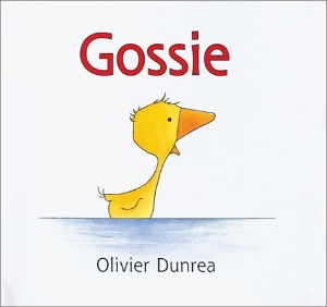 gossie dunrea preschool kids picture books about sharing book long enough