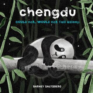 chengdu could not would not fall asleep new 2015 kids picture book long enough