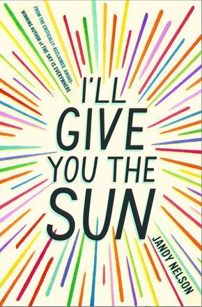 i'll give you the sun teen lit michael printz award medal 2015 book long enough