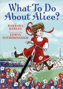 what to do about alice presidents day kids book long enough