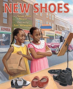 new shoes african-american black history month kids new 2015 chapter picture books a book long enough