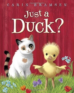 just a duck kids picture books new spring bunnies easter eggs chicks ducklings a book long enough