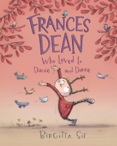 francés dean who loved to dance and dance women's history month brave girls kids picture book long enough