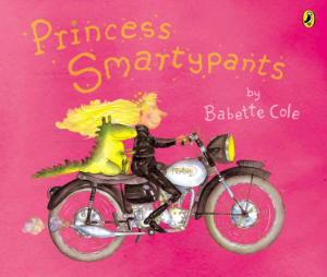 princess smartypants kids fairy tales folklore clever strong girls a book long enough