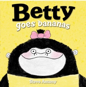 betty goes bananas 2015 new kids picture books a book long enough