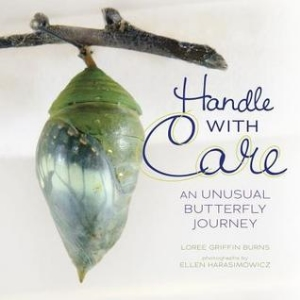 handle with care an unusual butterfly journey 2015 new kids picture books non-fiction a book long enough