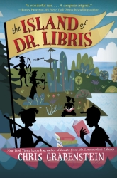 island of dr libris new 2015 tween chapter books preteen a book long enough