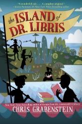 island of dr libris new 2015 tween chapter books preteen a book long enough