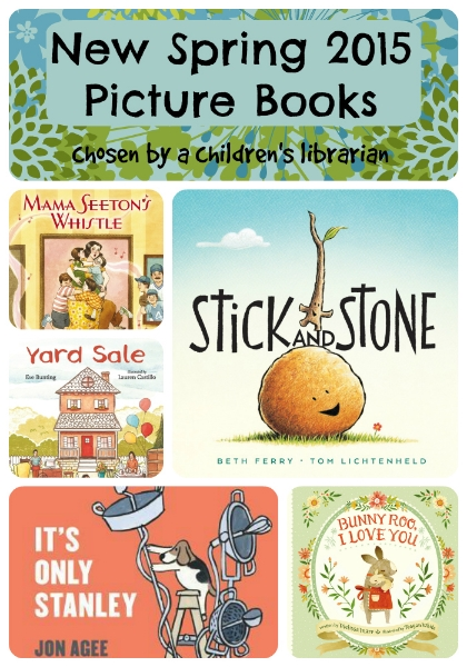 mid spring 2015 picture books a book long enough