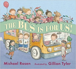 this bus is for us a book long enough