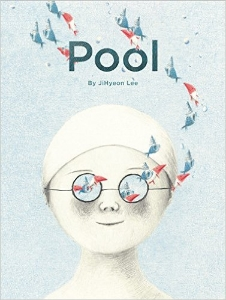 pool a book long enough