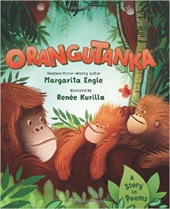 orangutanka a book long enough