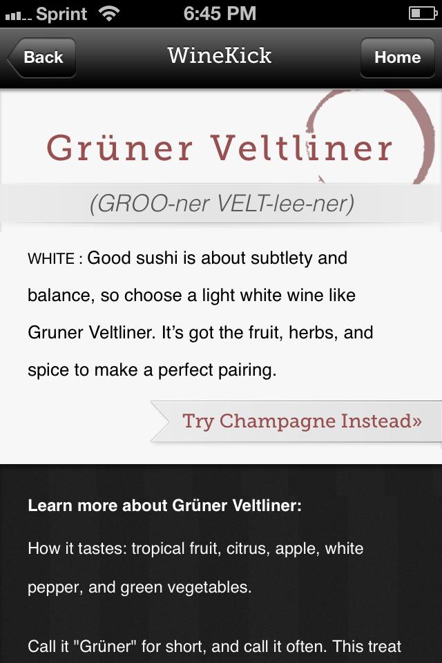 gruner veltliner sushi pairing.PNG