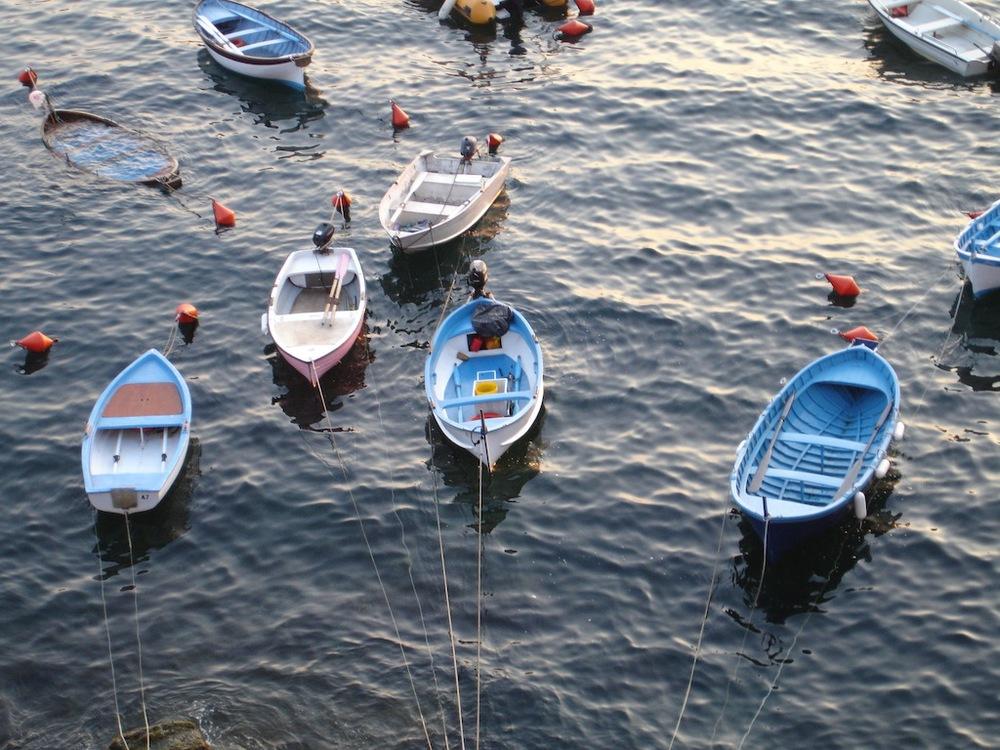 Italy. Photo: Nicole Meldahl