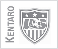 US Soccer Kentaro Group