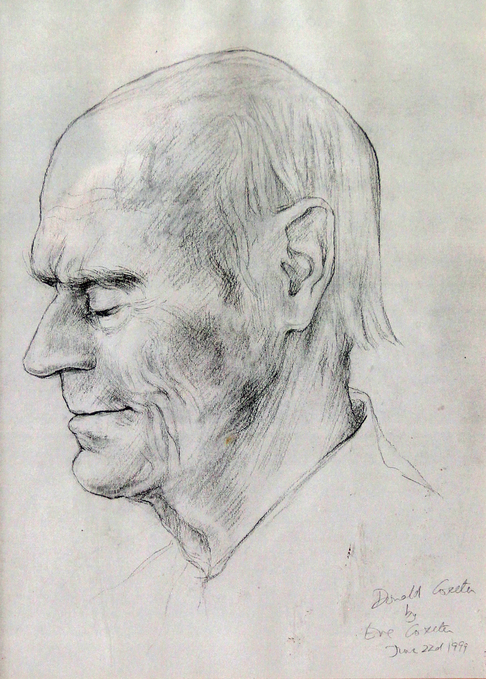 Donald Coxeter