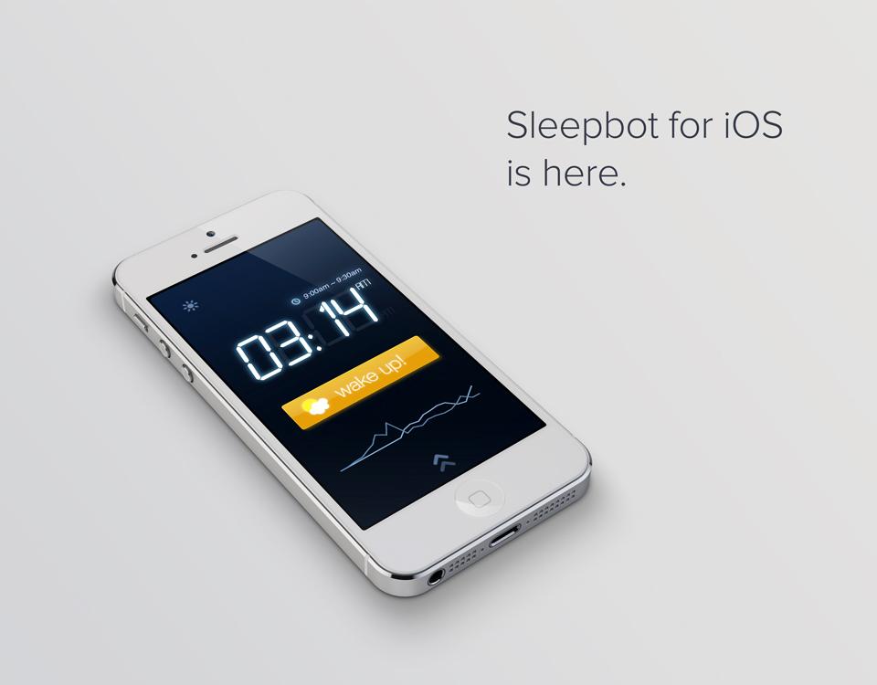 SleepBotiOS
