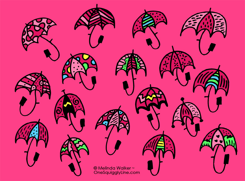 VisualThinking_Creativity_Patterns_17Umbrellas_MelindaWalker_OneSquigglyLineDotCom.jpg