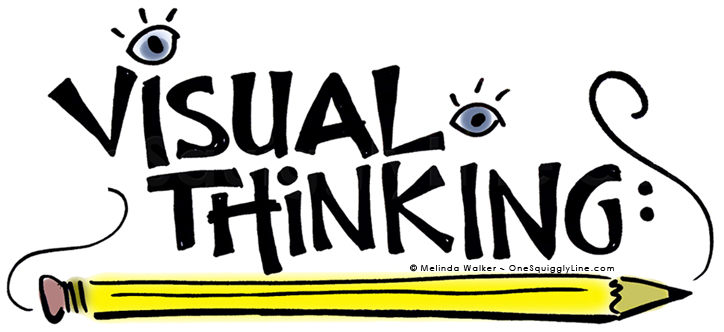 Visual Thinking: Pencil