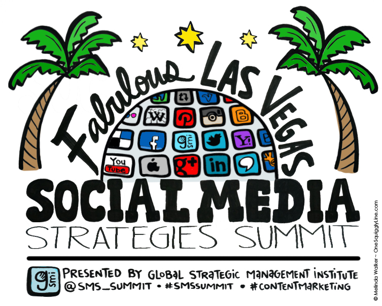 Social Media Strategies Summit (Vegas)