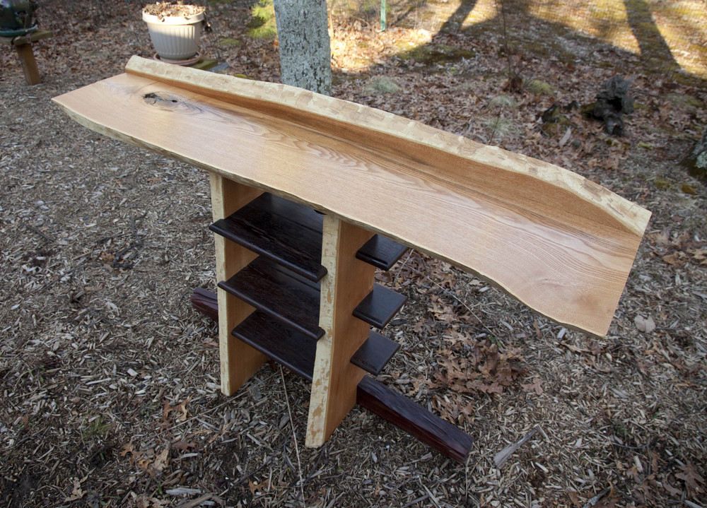 Kentucky Coffee buffet table by valebruck.com