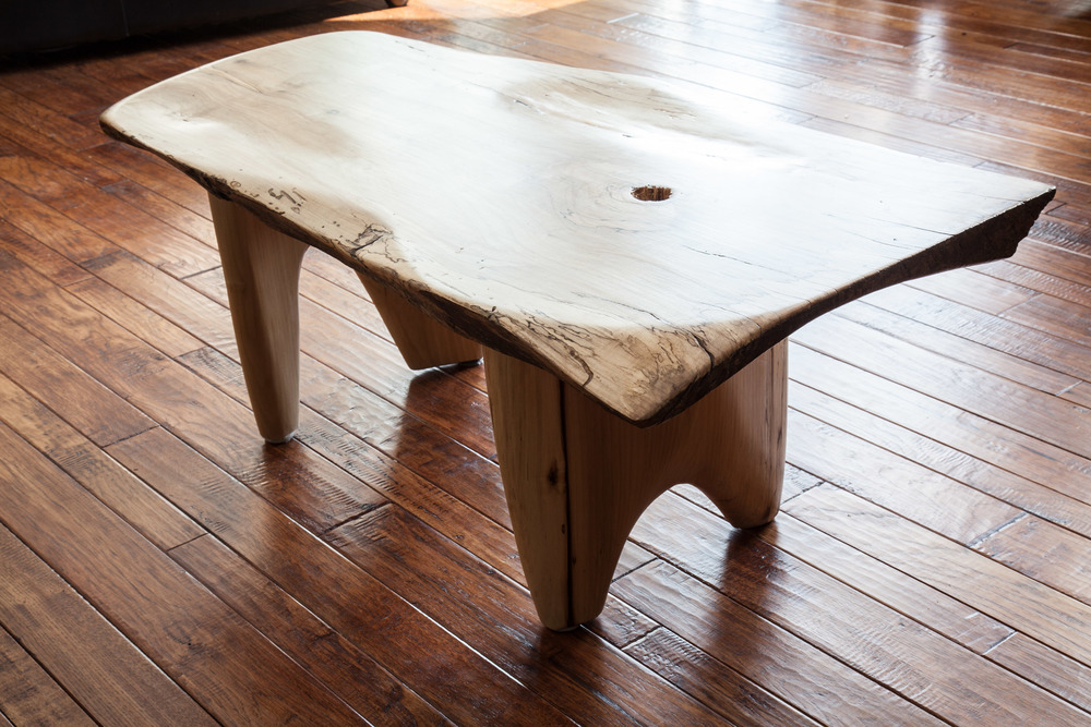 Woodwork_0077. Driftwood Coffee Table