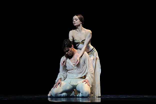 World Premiere of Yuri Possokhov's Francesca da Rimini