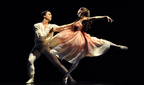 San Francisco Ballet Tour