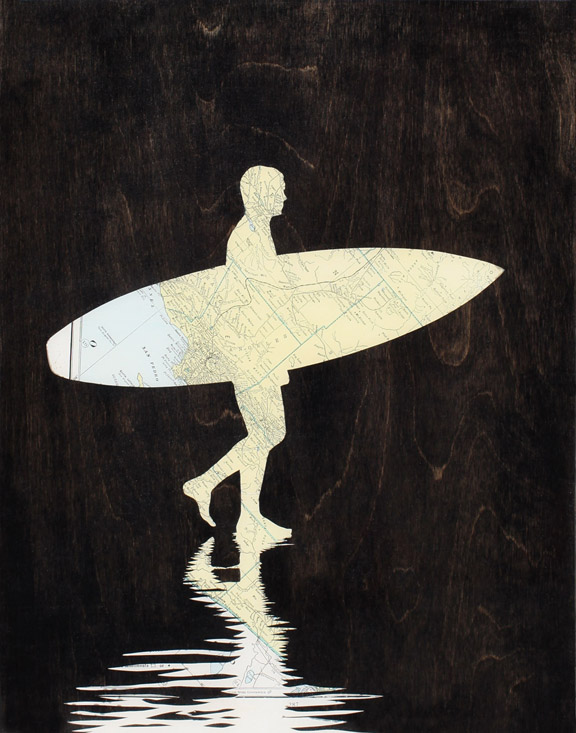 Surfer (California)