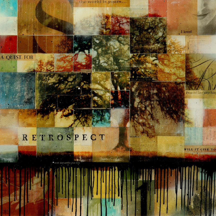 Retrospect (A quest for)